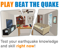 Beat the Quake
