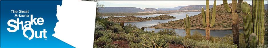 The Great Arizona ShakeOut