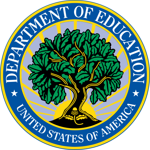 USD of ED logo