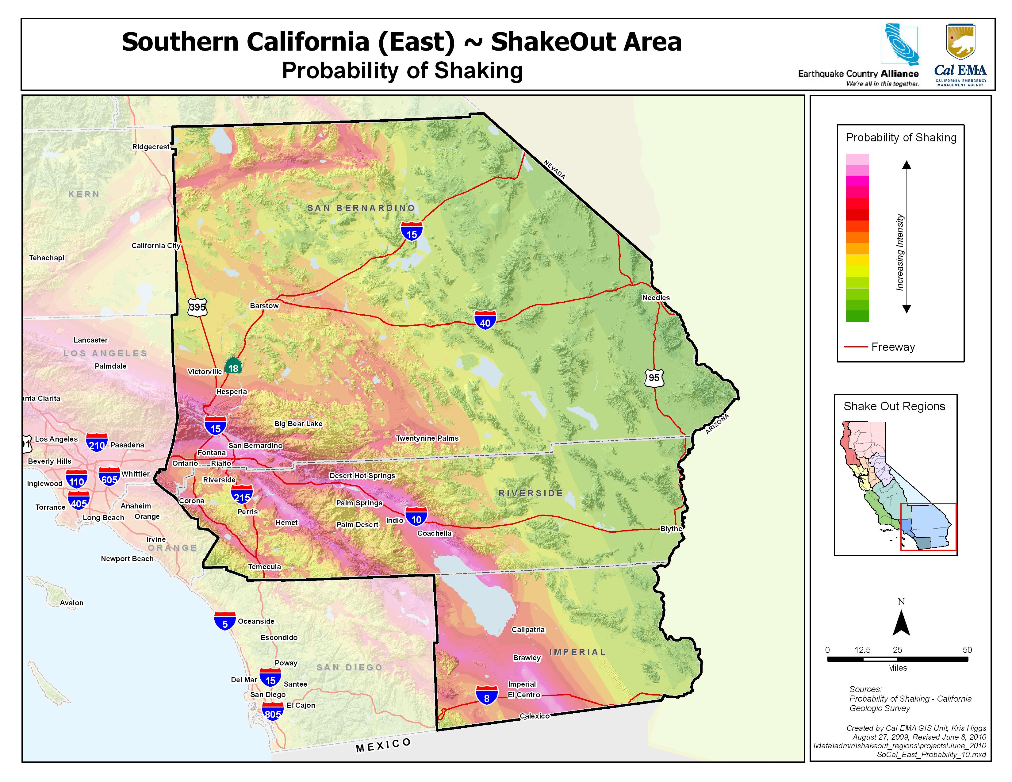 Earthquake Country Alliance: Welcome to Earthquake Country! on sonoma county map with cities, oregon map with cities, colorado river map with cities, marin county map with cities, central coast map with cities, los angeles map with cities,