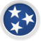 Tennessee DHS Logo
