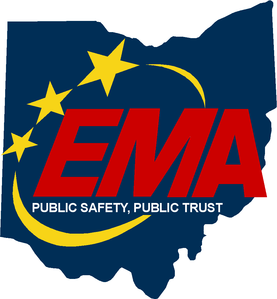 Ohio Emergency Management Agency Logo