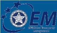 Oklahoma Emergency Managment Logo