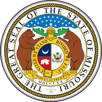 State of Missouri Logo