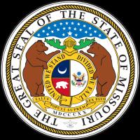 State of Missouri Logo