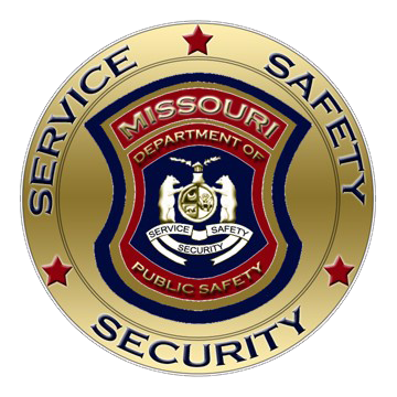 Missouri Department of Public Safety Logo