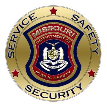 Missouri Department of Public Safety Logo