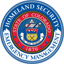 Colorado Homeland Security and Emergency Management logo
