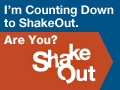 Shakeout Counting No Date Banner