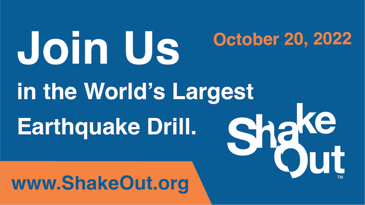 ShakeOut: Join Us (Twitter)