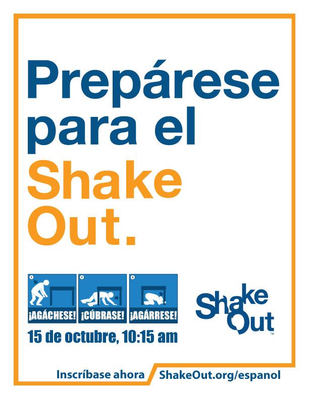 Preparese Poster