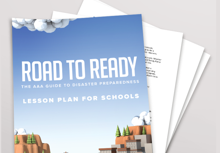 Road to Ready Lesson Plan