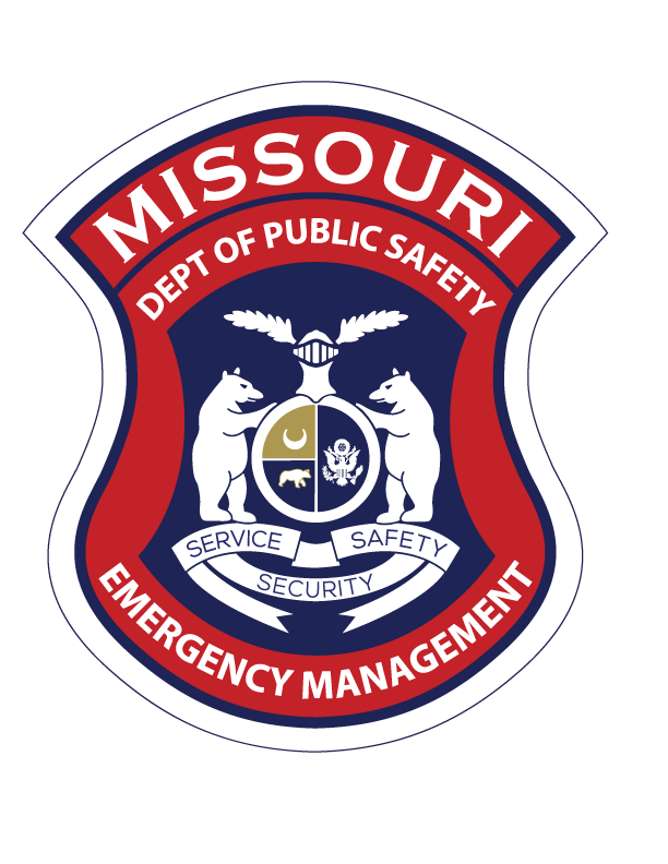 State of Missouri Emergency Management Agency Logo