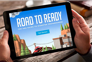 Road to Ready Game