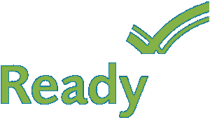 Ready.gov logo