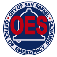 San Rafael OES logo
