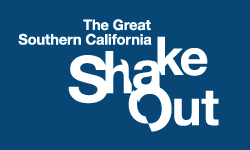 The Great Southern California ShakeOut
