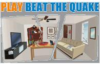 Beat the Quake