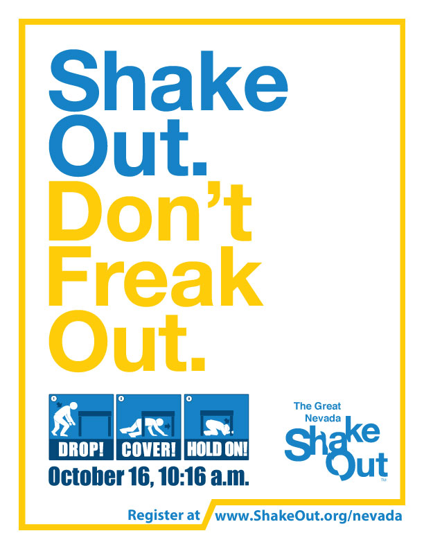 Poster Dont Freak Out Frame