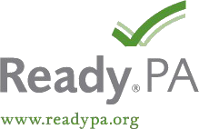 Ready Pennsylvania Logo