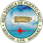 Puerto Rico Red Sismica Logo