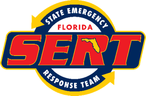 Florida Division of Emergency Management Logo