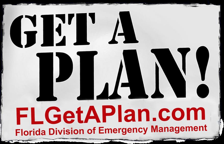 Florida Division of Emergency Management Logo