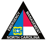 North Carolina Emergency Management Agency Logo
