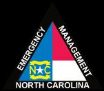 North Carolina Emergency Management Agency Logo