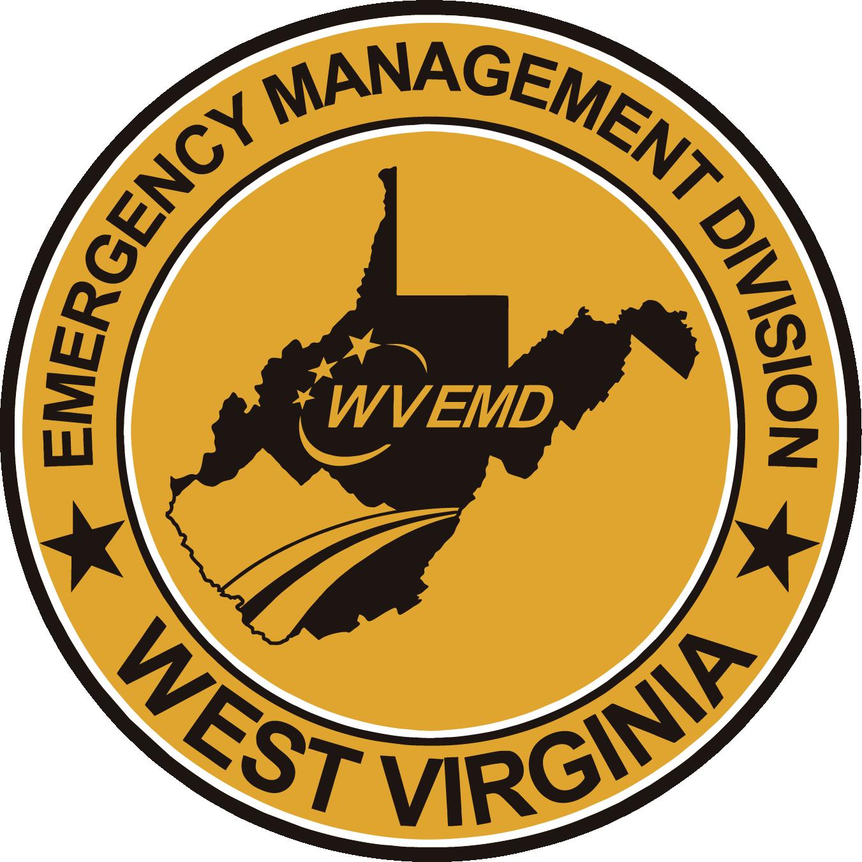 WV Emergency Management Division Logo