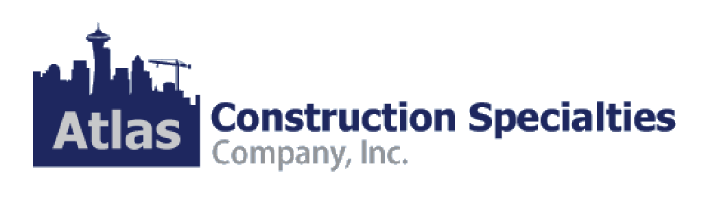 Atlas Construction Specialties logo